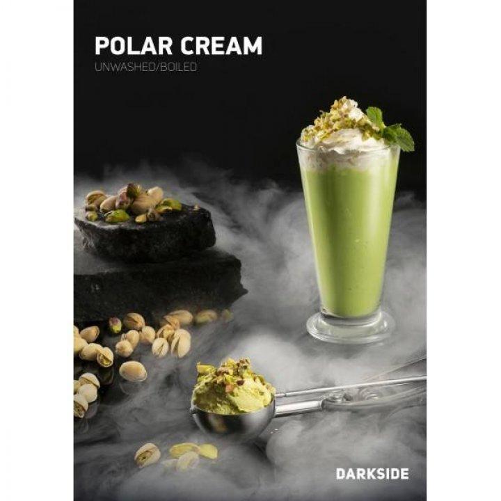 Табак Dark Side Polar Cream Core 100 гр (Дарк Сайд Фисташковое мороженое )