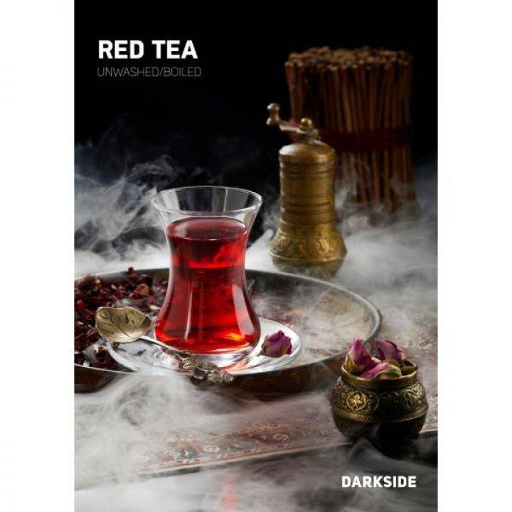 Табак Dark Side Red Tea Core 100 гр (Дарк Сайд Красный чай )