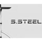S.STEEL PANDA (Стил Панда)
