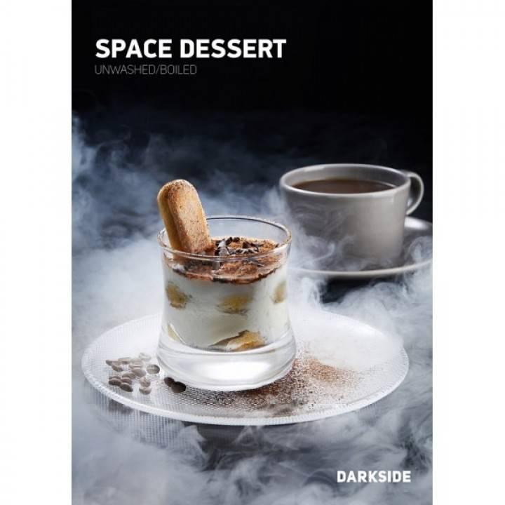 Табак Dark Side Space Dessert Core 100 гр (Дарк Сайд Тирамису )