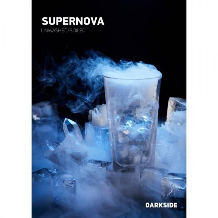 Табак Dark Side Supernova Core 100 гр (Дарк Сайд Холодок )
