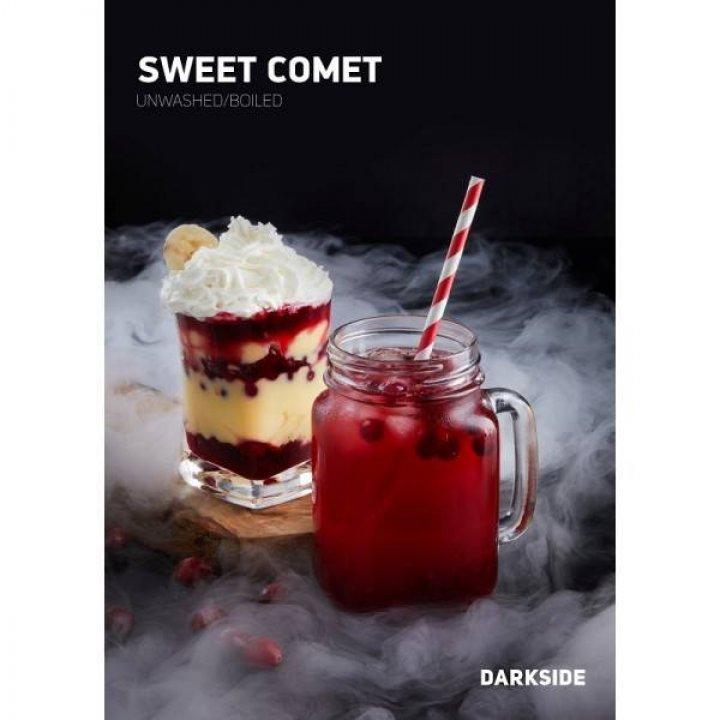 Табак Dark Side Sweet Comet Core 100 гр (Дарк Сайд Клюква банан )