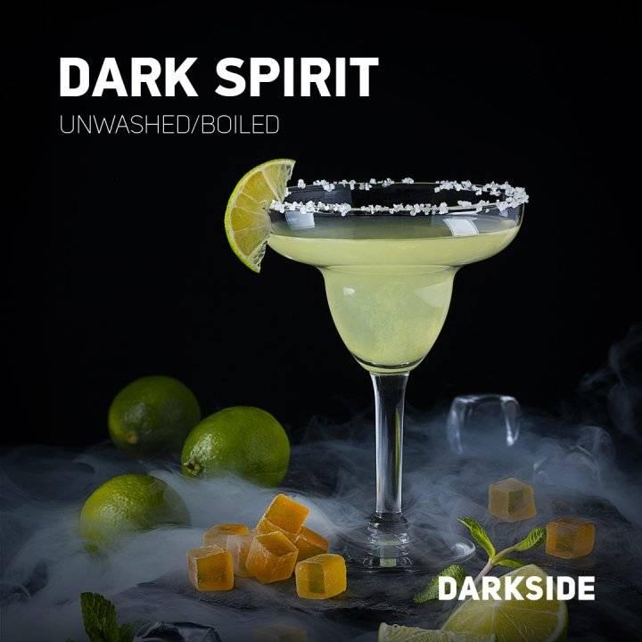 Табак Dark Side Spirit Core 100 гр (Дарк Сайд Маргарита )
