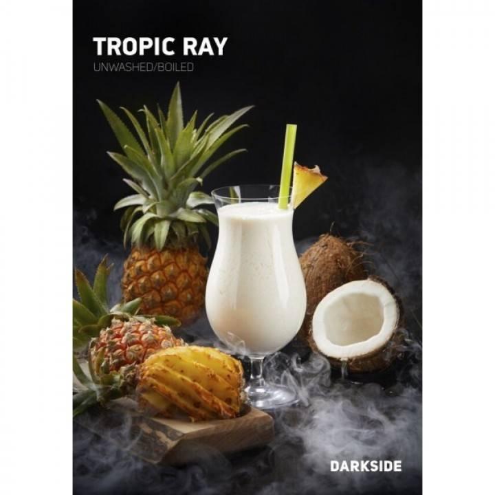 Табак Dark Side Tropic Ray Core 30 гр (Дарк Сайд Ананас кокос )