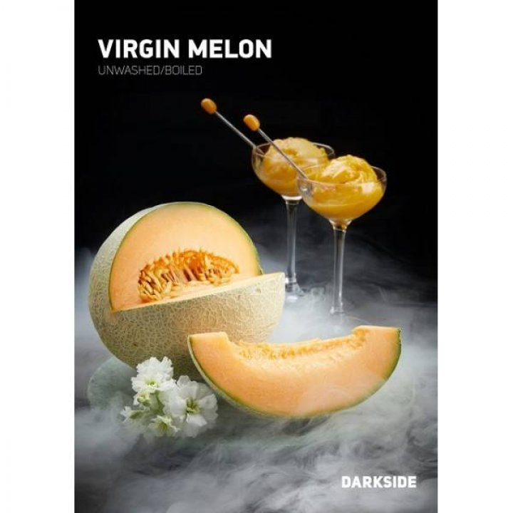 Табак Dark Side Virgin Melon Core 100 гр (Дарк Сайд Дыня )