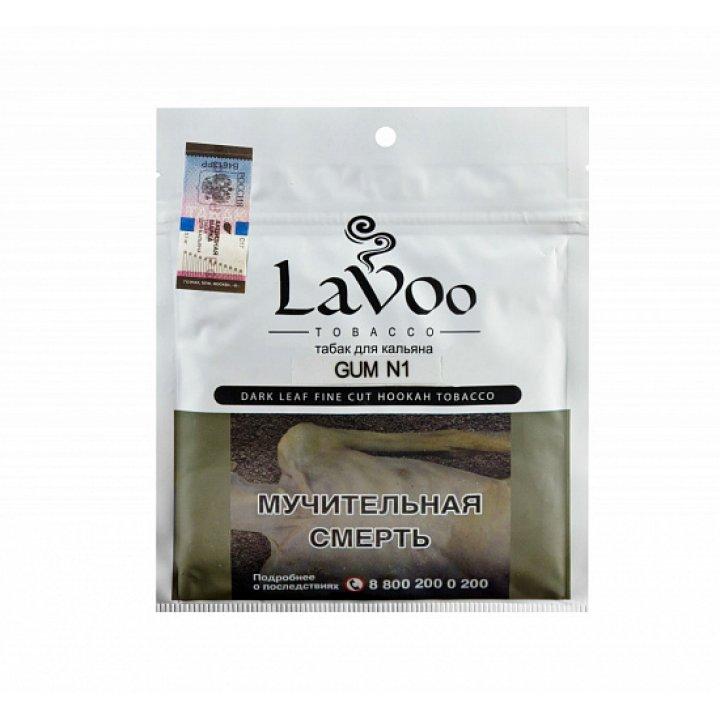 Табак LAVOO GUM 100 г (Лаву Жвачка)
