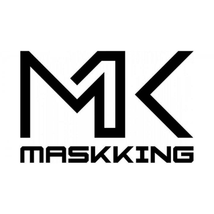 Испаритель MASKKING HIGH 2.0 (Яблоко 500)