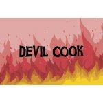 Табак Devil Cook