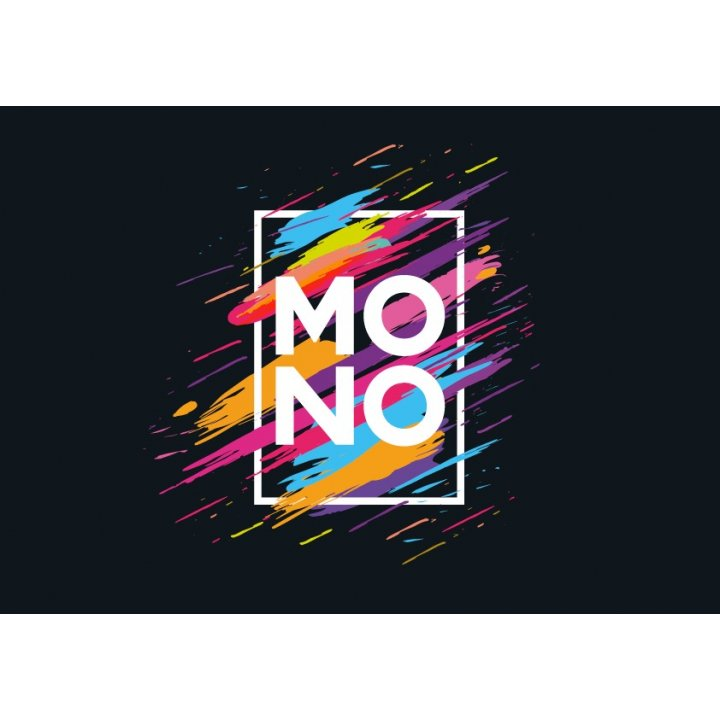 Табак Mono Банан 50 г (Моно)