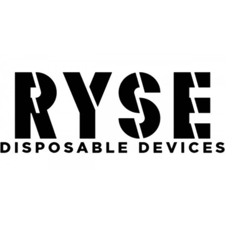 Испаритель Ryse (Черника Мята) 400 затяжек