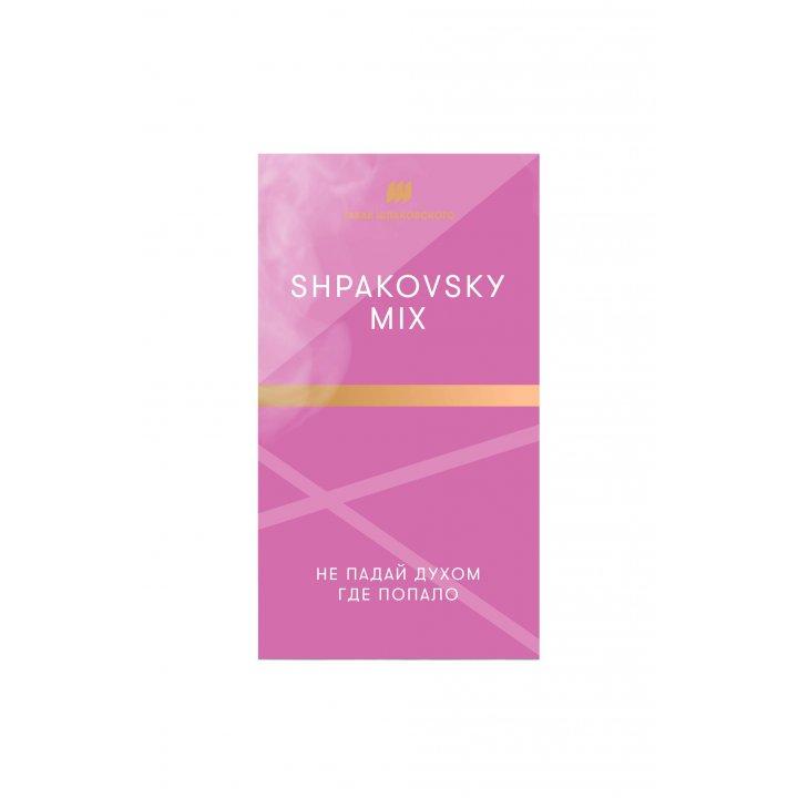 Табак Шпаковского Shpakovsky mix  40 гр (шпаковский микс)