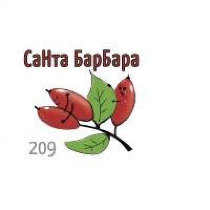 Табак X Tobacco Санта Барбара  50г (Табак ИКС Барбарис)